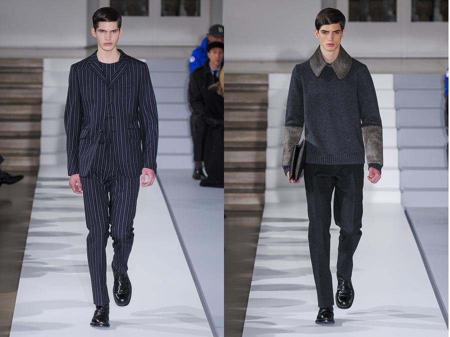 Milan Fashion Week: День 1. Изображение № 20.