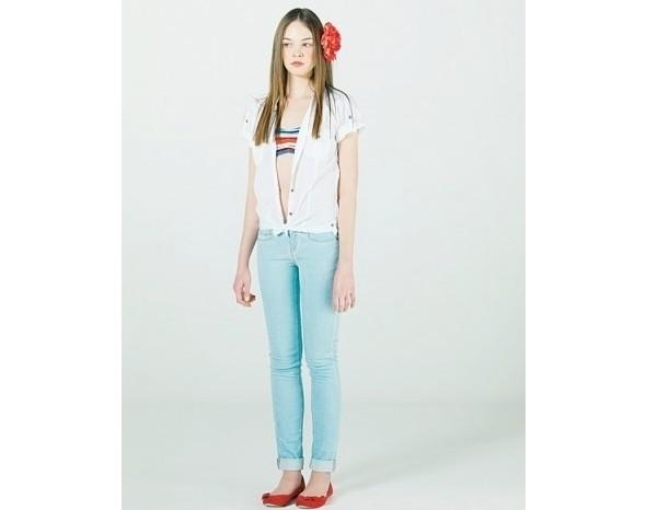 Лукбуки: Bershka, Urban Outfitters, Zara и другие. Изображение № 2.