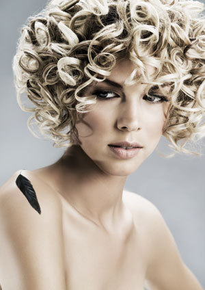 Hairdressing Awards, The Winners of the 2008. Изображение № 32.