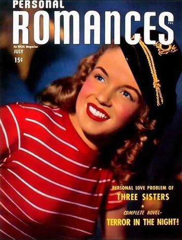 Изображение 33. Marilyn Monroe, pin-up girl.. Изображение № 22.