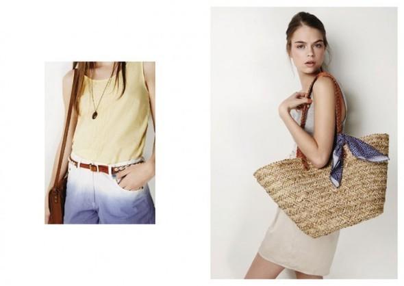 Изображение 7. Лукбуки: Oysho и Urban Outfitters.. Изображение № 7.