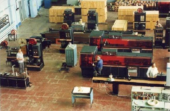Заброшенный советский большой адронный коллайдер. Изображение № 23.