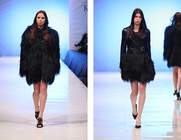 Чем нам запомнилась неделя моды Kiev Fashion Days. Изображение № 40.