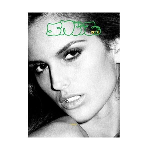 5 новых обложек: Love, Pop'Africana, SFW и другие. Изображение № 5.