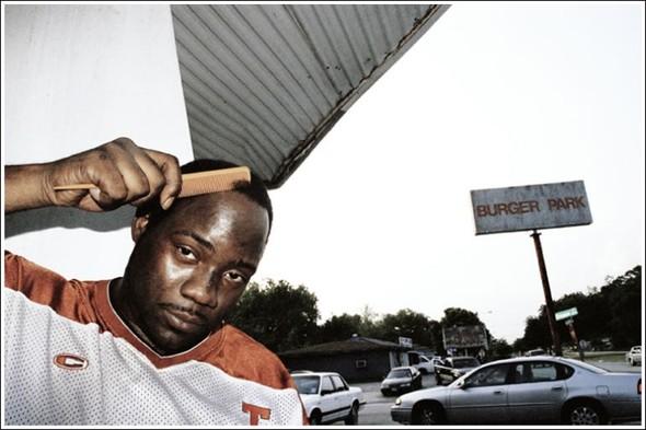 Жизнь Гетто – ItAin't Nothing Just Hip-Hop Music. Изображение № 18.