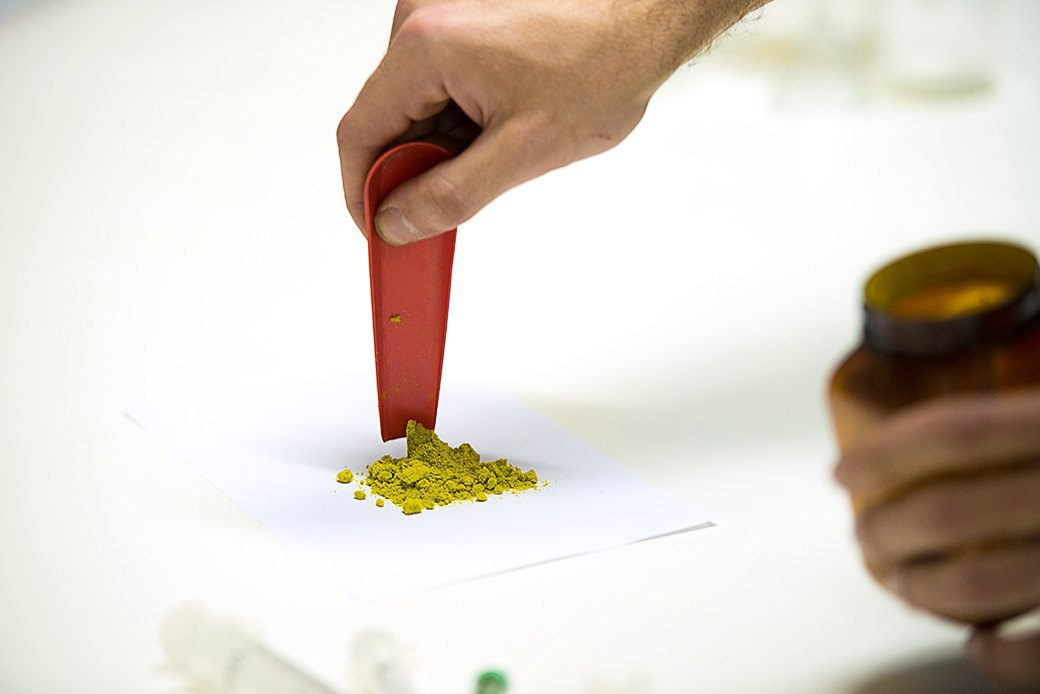Цианотипия:  Как напечатать фотографию своими руками. Изображение № 12.