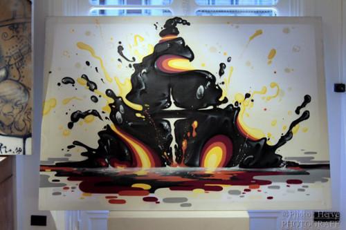Граффити-аукцион. Изображение № 9.
