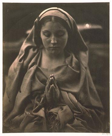 История фотографии: Джулия Маргарет Кэмерон. Изображение № 18.
