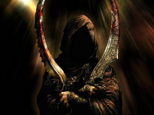 «Принц Персии: Пески времени» в формате IMAX DMR. Изображение № 1.