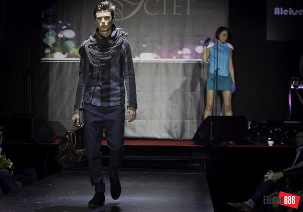 Неделя моды от «Эстет»: осень-2011 (05.10.2011). Изображение № 31.