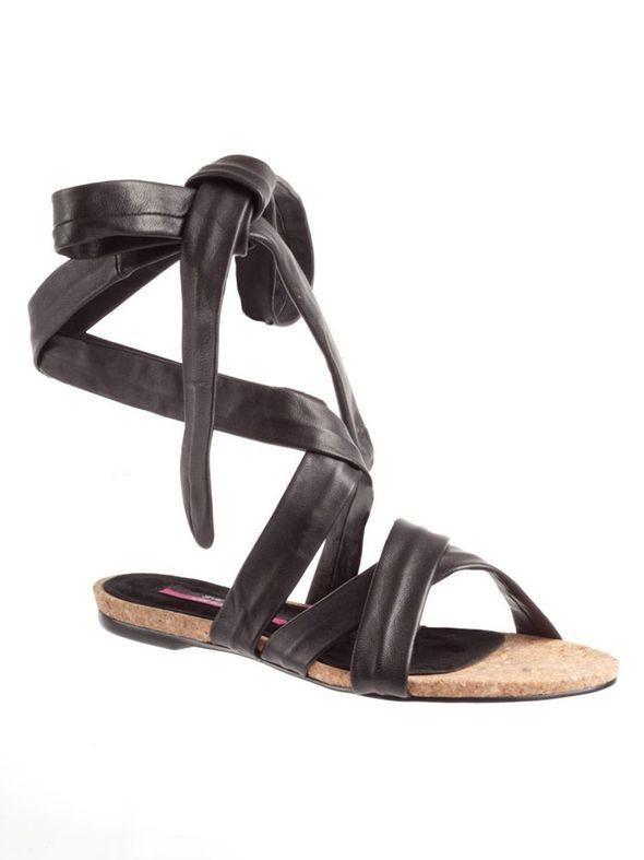 Изображение 2. Обувь: тренды лета 2011.. Изображение № 2.