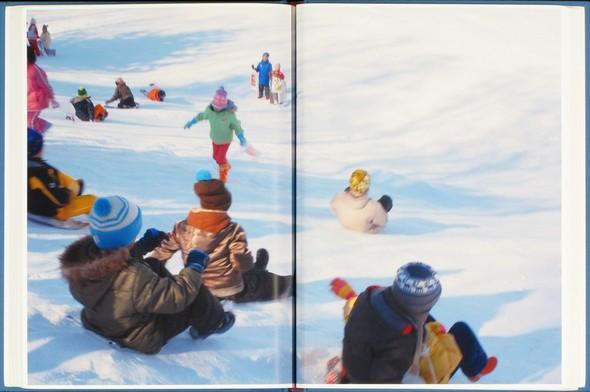 9 атмосферных фотоальбомов о зиме. Изображение № 20.