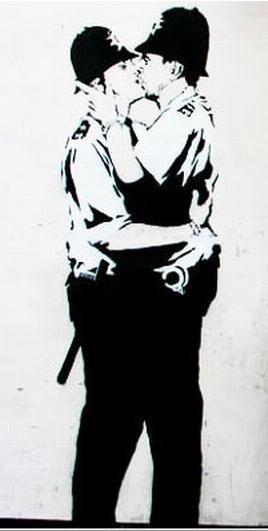 European Street Art. Изображение № 2.