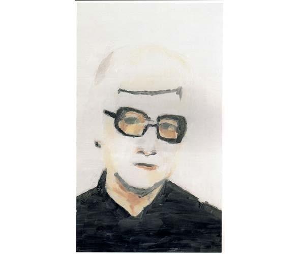 Изображение 81. Черты лица: 10 портретистов.. Изображение № 89.