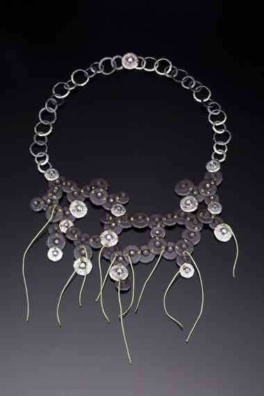 Изображение 28. Spice series: ювелирные украшения со специями от художницы Сары Худ (Sarah Hood).. Изображение № 28.