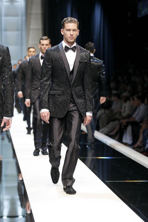 Dolce & Gabbana spring summer 2010. Изображение № 60.