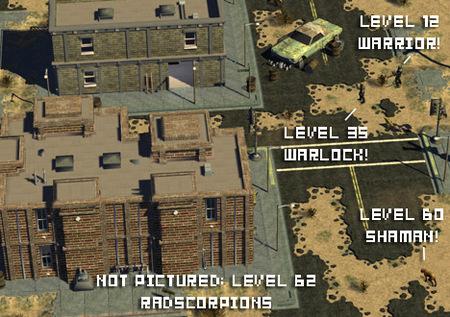 Fallout MMO?. Изображение № 3.