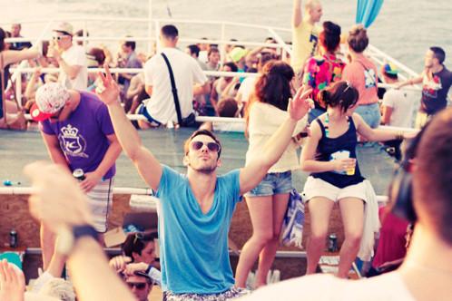 30 летних фестивалей. Изображение №116.