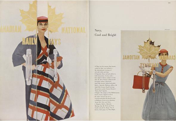 Выставка: «Бродович: От Дягилева до Harper's Bazaar». Изображение № 12.