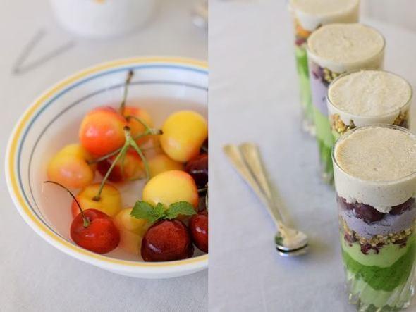Изображение 29. Овощи против зомби: блог о здоровом питании Salat Shop.. Изображение № 37.