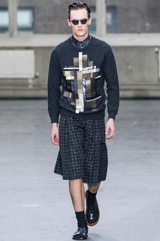 Неделя мужской моды в Лондоне: Мнения. Изображение № 12.
