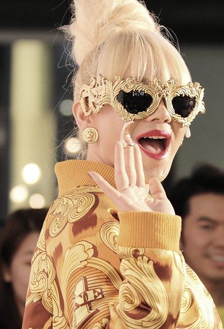 CL в Jeremy Scott. Изображение № 44.