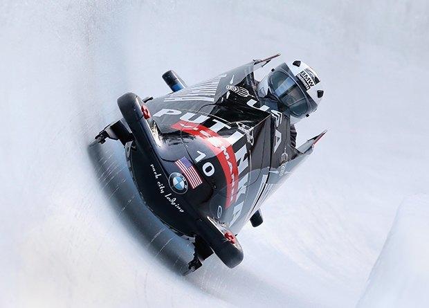 Технологии, изменившие зимние виды спорта. Изображение № 5.