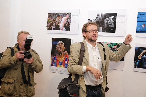 Владимирас Ивановас о Press Photo Литвы. Изображение № 1.