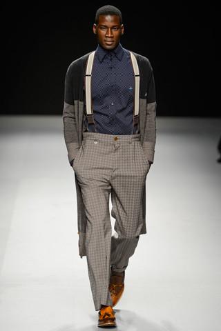 Неделя мужской моды в Милане: День 2. Изображение № 45.