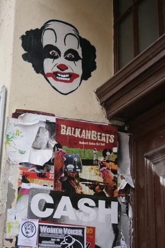 Изображение 15. Берлин: музыкальные фестивали, граффити, места.. Изображение № 18.