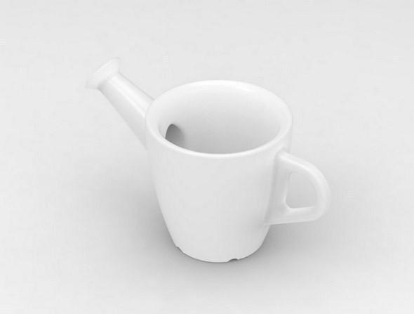 Изображение 5. Предмет: Серия из 30 кофейных чашек.. Изображение № 5.
