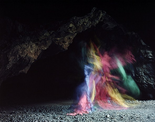Изображение 8. Привидения в пещерах Бронсон.. Изображение № 8.