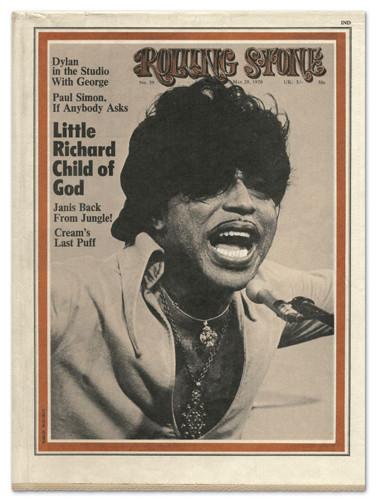 "Изображение 63. Выставка: Барон Уолмен ""The Rolling Stone Years"".. Изображение № 63."