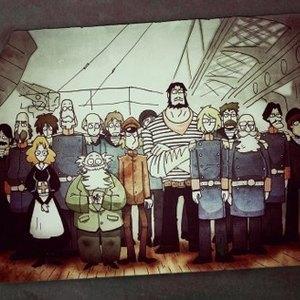 26 главных комиксов весны на русском языке. Изображение № 21.