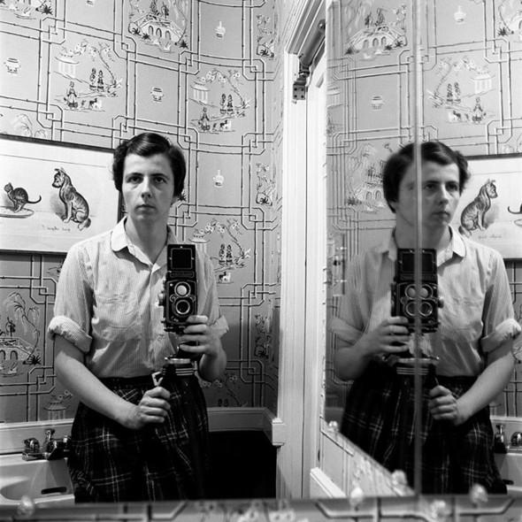 Фотограф: Vivian Maier. Изображение № 26.