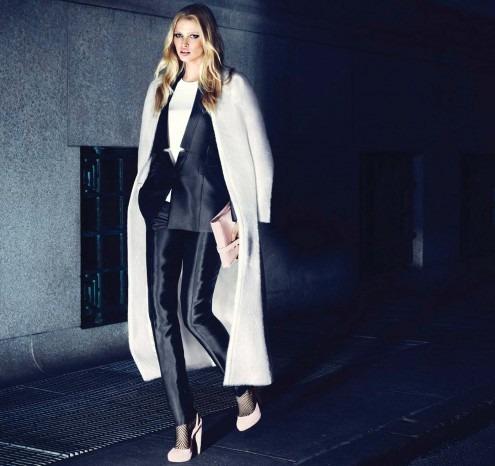 Кампании: Chanel, Calvin Klein и другие. Изображение № 26.