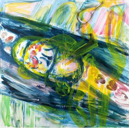 Изображение 50. Прямая речь: Художники и кураторы выставки «Австрия, давай!».. Изображение № 47.