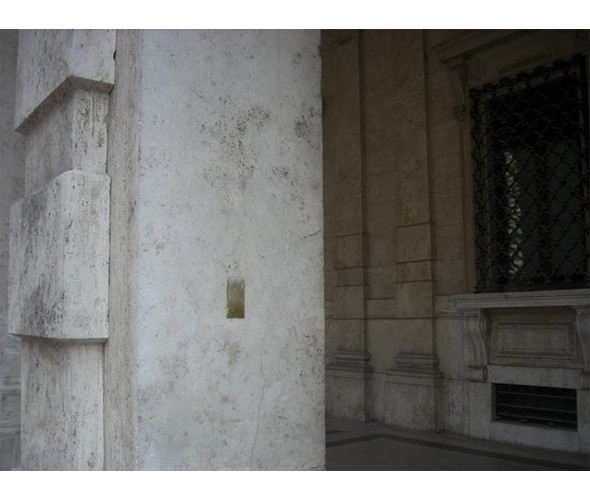 Тема 54-й Венецианской биеннале, 2000 лампочек в Madison Square Park и другие новости. Изображение № 13.