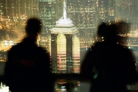 Изображение 46. HONG KONG.. Изображение № 46.