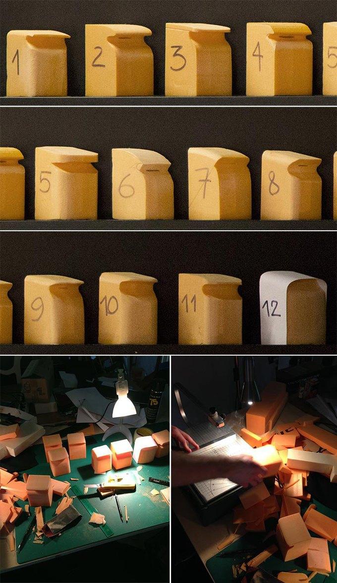 Студия Лебедева разработала дизайн почтовых ящиков. Изображение № 25.