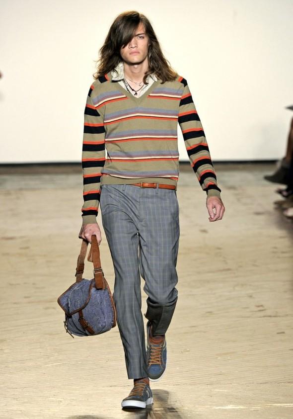 NY Fashion Week \ Spring 2011. Изображение № 41.