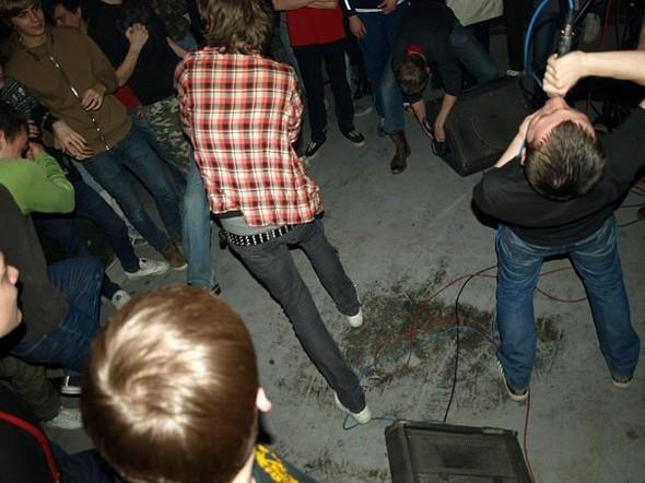 Noisefishin 3: Satanoisers vs Doomasochism. Изображение № 5.