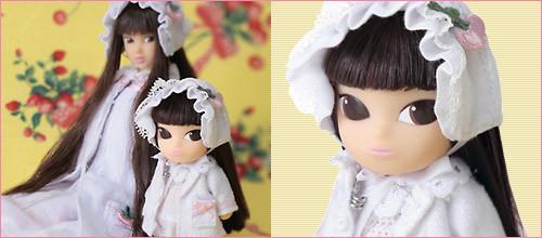 Momoko – взгляд намоду по-японски. Изображение № 7.