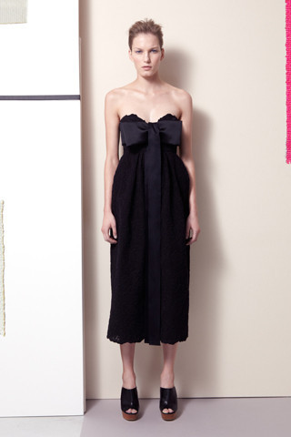 Stella McCartney Pre-Fall 2012. Изображение № 26.