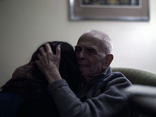 Phillip Toledano – Days With My Father. Изображение № 9.