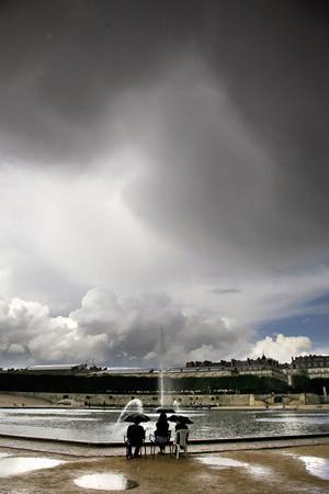 Большой город: Париж и парижане. Изображение № 223.