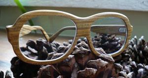 Деревянные оправы отUrban Spectacles. Изображение № 13.