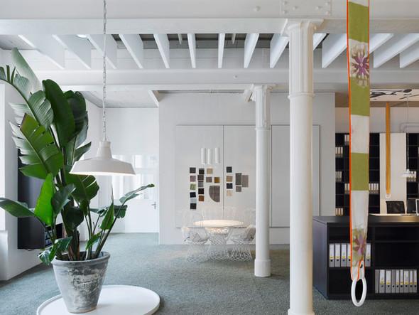 Новый офис для Ippolito Fleitz Group. Изображение № 6.