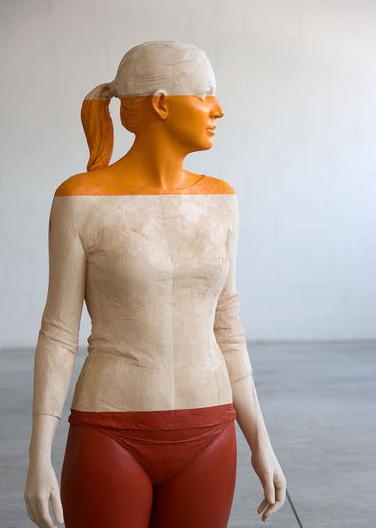 Скульпторы: Willy Verginer. Изображение № 13.