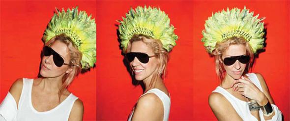 Лукбук: Sass & Bide Eyewear 2011. Изображение № 1.